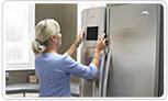 Centralpark Refrigerator